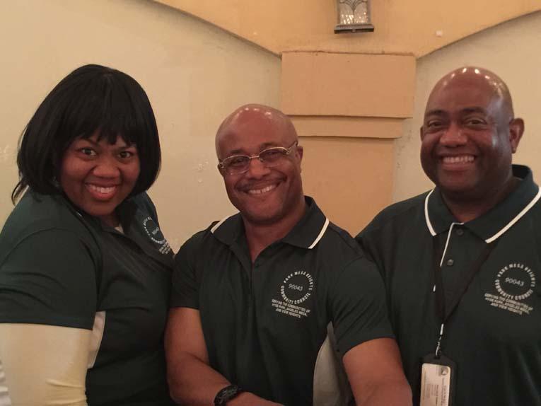 PMHCC 2018 Annual retreat