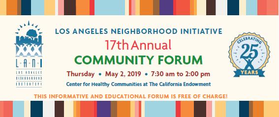 LA Neighborhood Initiative