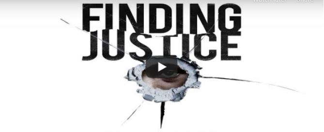 Finding Justice Video Screenshot