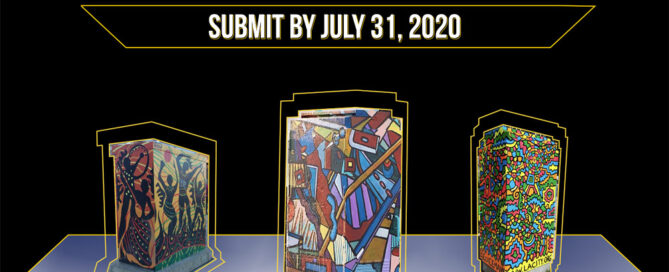 Art box mural contest