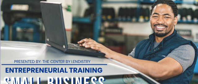Entrepreneurial Training Boot Camp