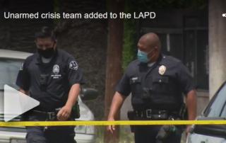 crisis response news