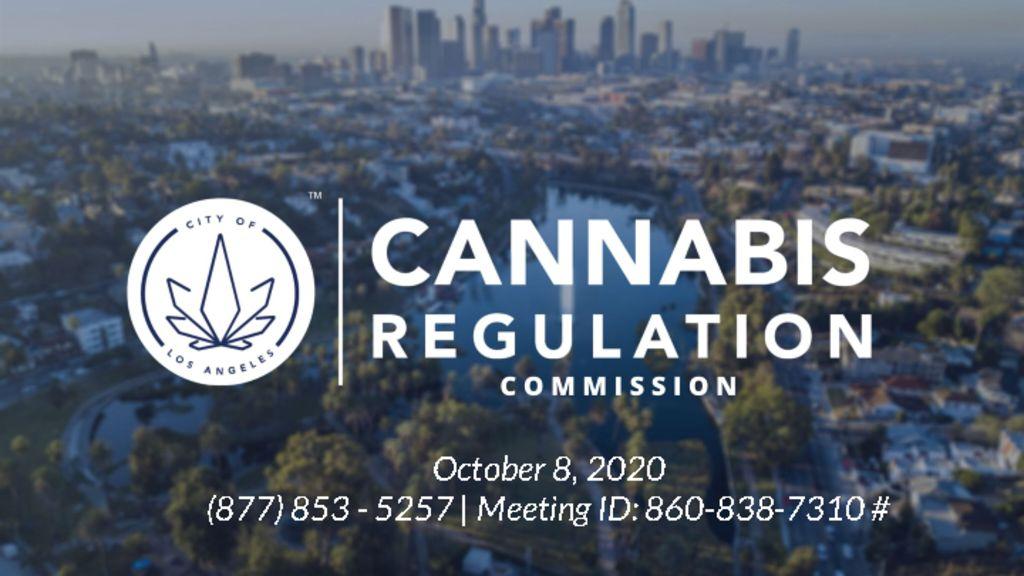 thumbnail of 10.08.20 Executive Director Cannabis Report