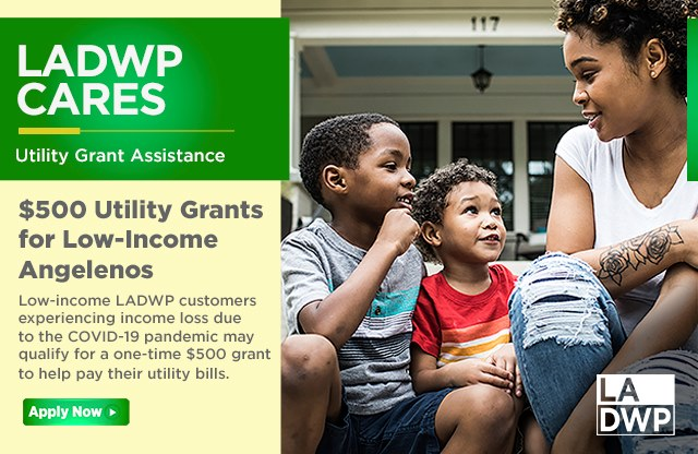 utility grant
