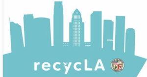 recycle LA