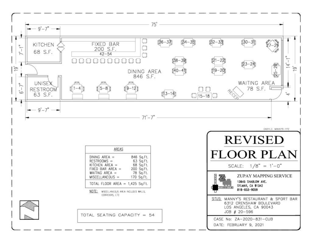 thumbnail of mannys-REVISED FLOOR PLAN