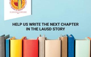 LAUSD Survey